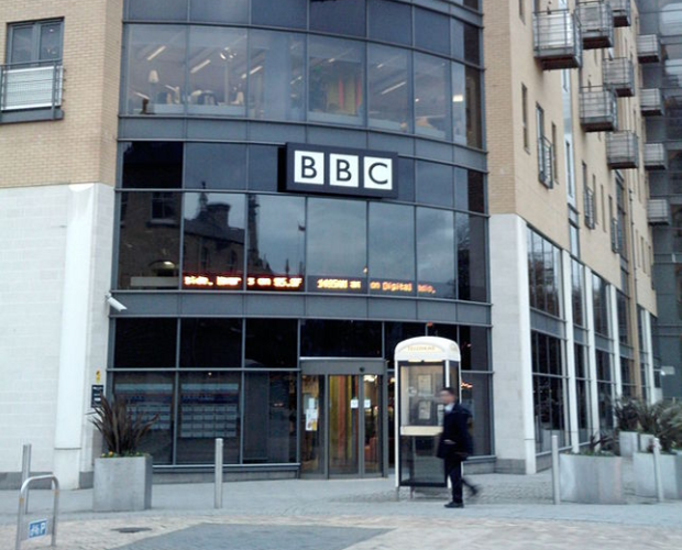 MPs write to watchdog over BBC cuts to regional news services