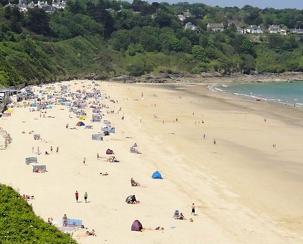 Cornwall 'faces losing £1bn of visitor spending'