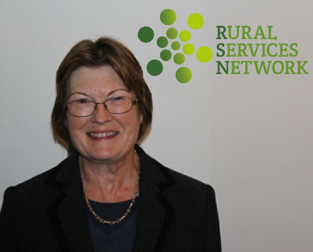 Chair of Rural Services Network re-elected for the year ahead