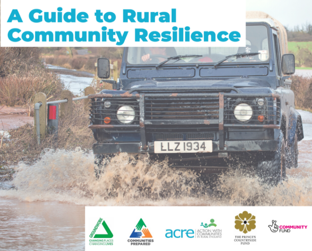 From floods to pandemics – resilience for rural communities at times of crisis