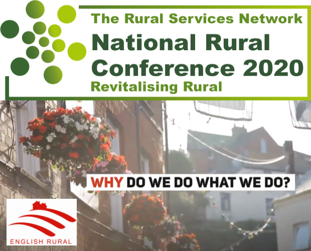 The National Rural Conference 2020 Feature - Why we do what we do?