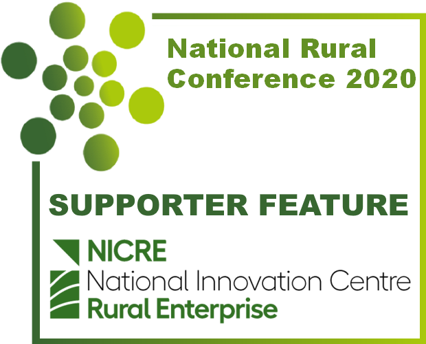 NICRE adds its support to Rural Conference