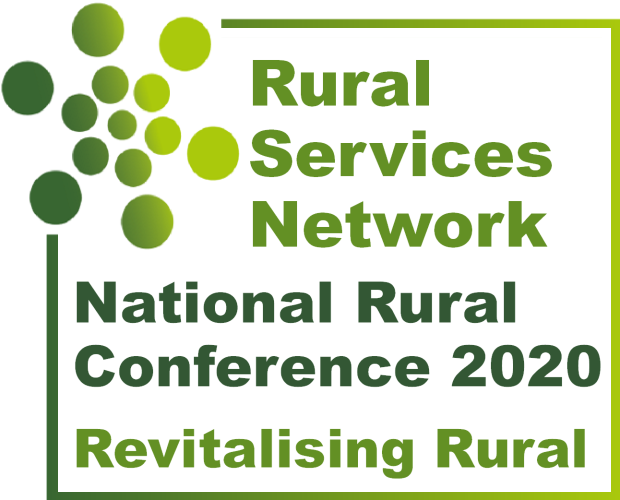 The National Rural Conference 2020 week is a go!