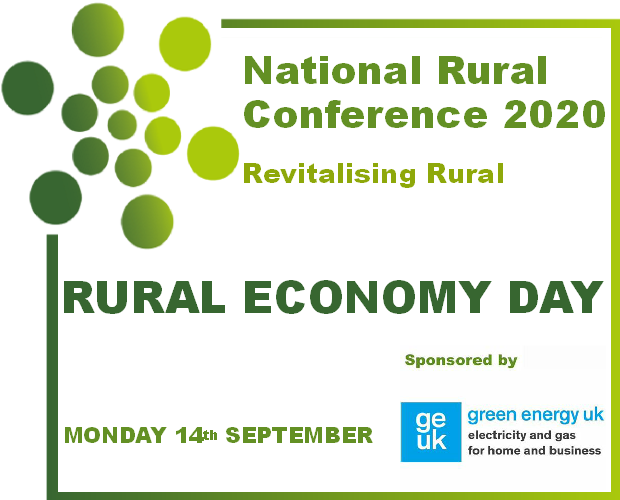 Revitalising Rural – Rural Economy Day