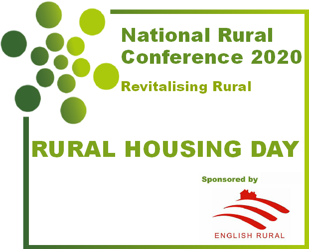 Revitalising Rural – Rural Housing Day