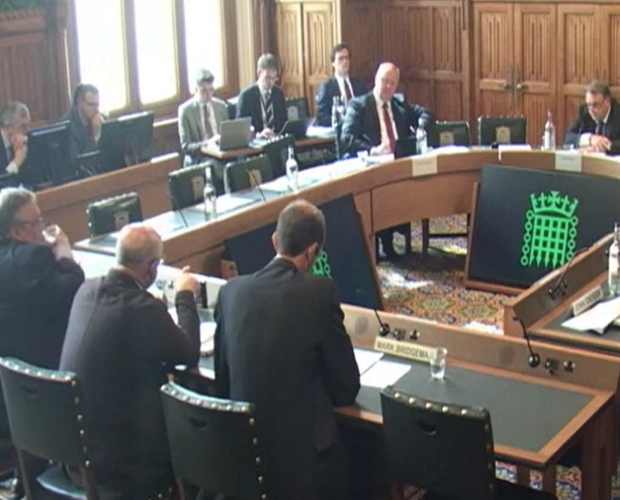 RSN gives evidence on Rural Broadband to EFRA