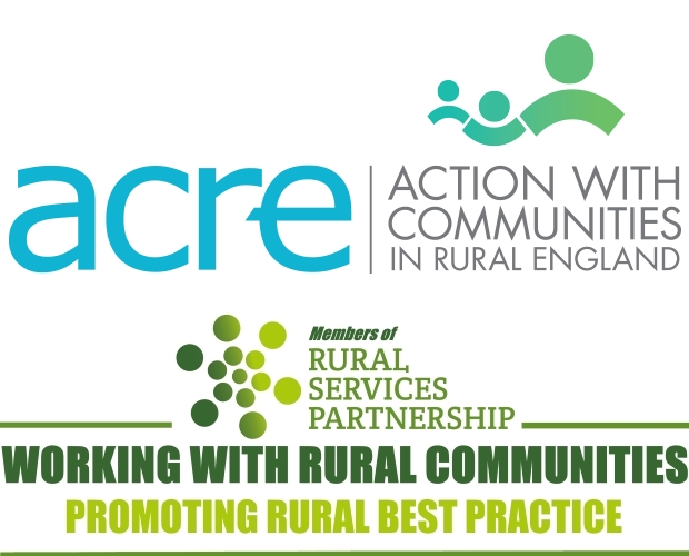 England's rural Village and Community Halls are survivors!