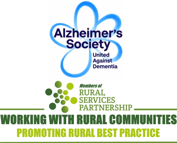 Coronavirus and dementia: supporting rural communities