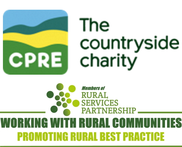 An update from CPRE, the countryside charity's Rural Economy and Communities team:
