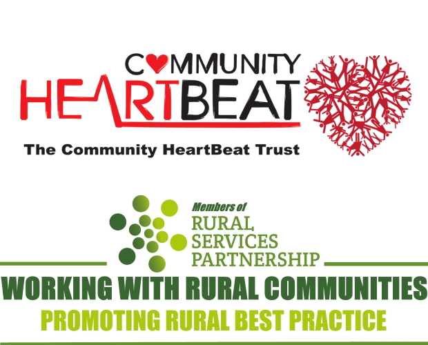 Community Heartbeat Trust - COVID-19 support in rural communities