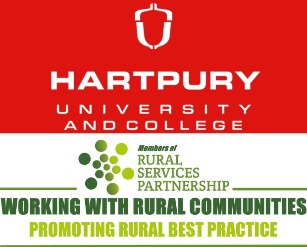 Landmark scholarship is awarded  for PhD research project at Hartpury