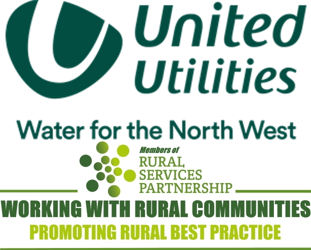 Help is at hand with United Utilities