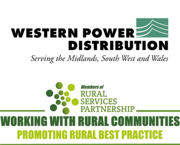 How is Western Power Distribution helping their local and rural customers meet net zero?