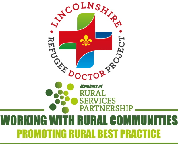 Lincolnshire Refugee Doctor Project CIC