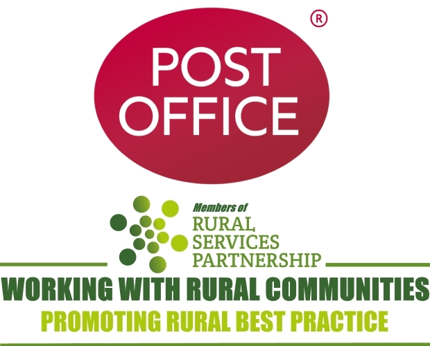 'Outreach' Post Office Services to Remote Rural Communities
