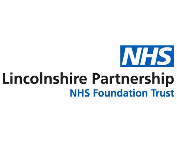 RSP Member - Lincolnshire Partnership NHS Foundation Trust