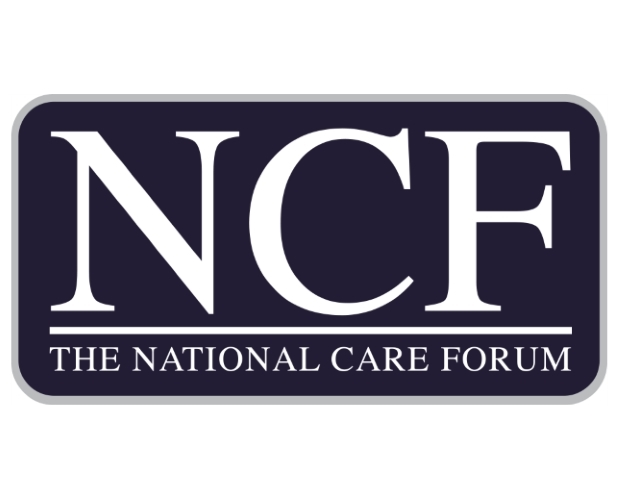 RSP Member - The National Care Forum (NCF)