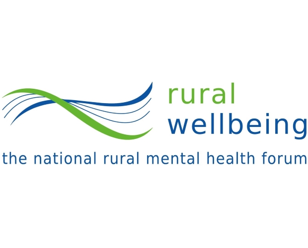RSP Member - National Rural Mental Health Forum