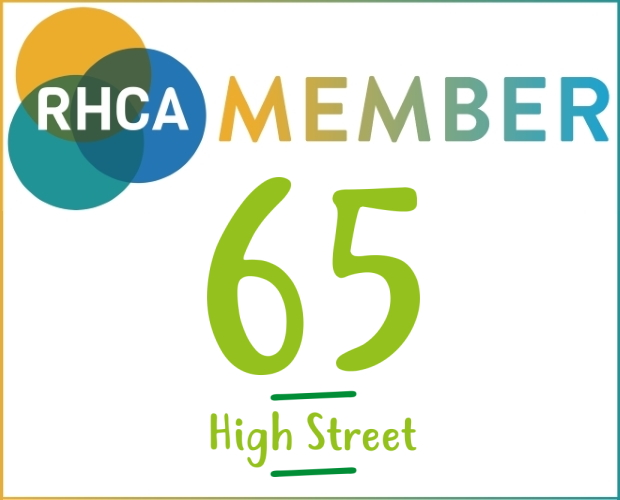 RHCA Member - No 65 High Street