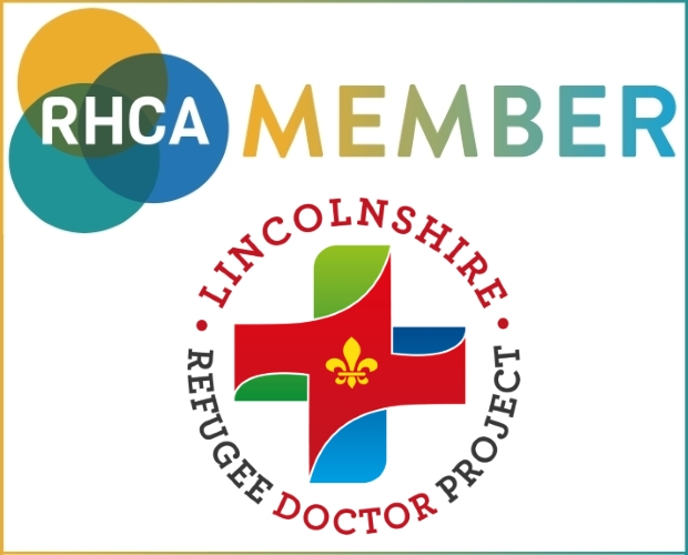 RHCA Member - Lincolnshire Refugee Doctor Project