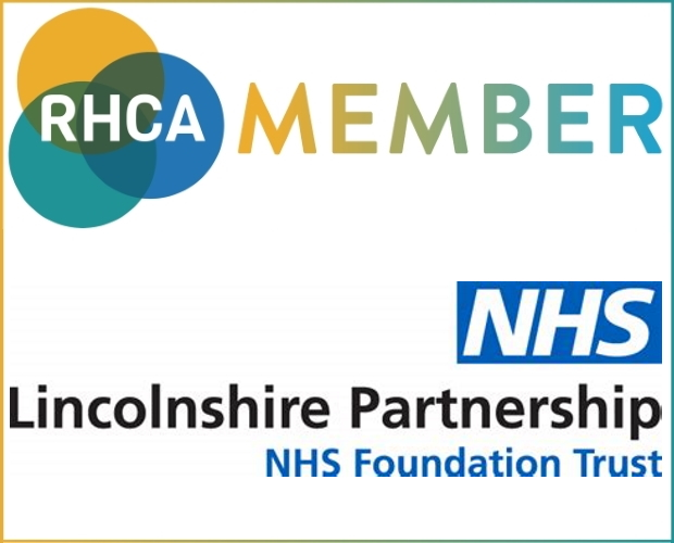 RHCA Member - Lincolnshire Partnership NHS Foundation Trust