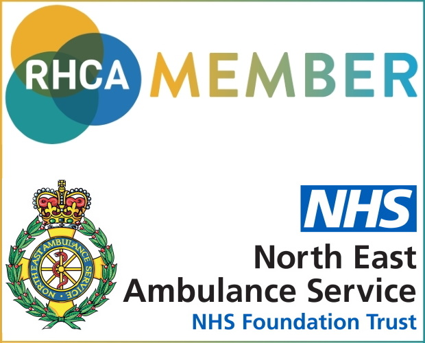RHCA Member - North East Ambulance Service NHS Foundation Trust