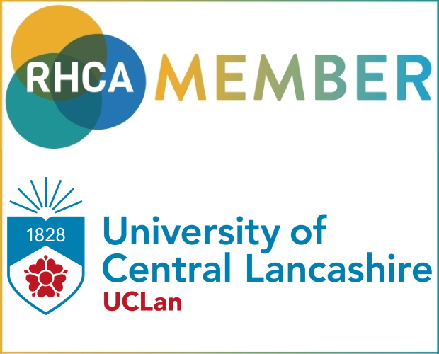 RHCA Member - University of Lancashire (UCLan)