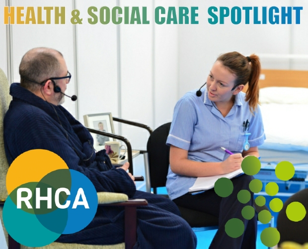 Health and Social Care Spotlight - May 2020