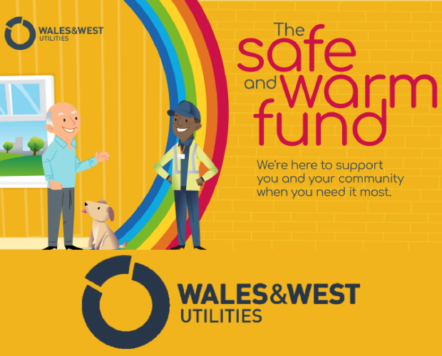The Safe and Warm Fund launched