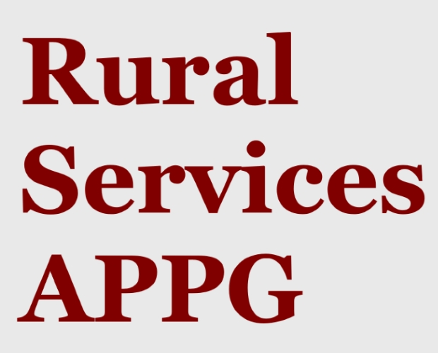 APPG on Rural Services - Meeting Minutes