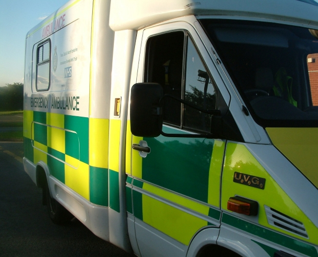 MPs debate rural ambulance funding