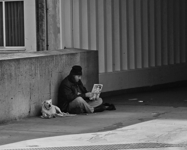 3.2 Million emergency support for rough sleepers during coronavirus outbreak