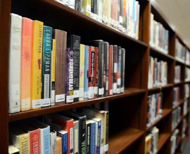 Britain loses almost a fifth of libraries
