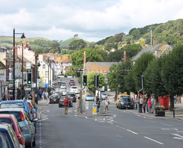 Local Governments need the power to save their high streets