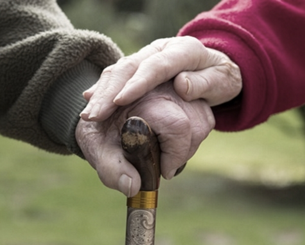 Elderly care 'on brink of collapse'