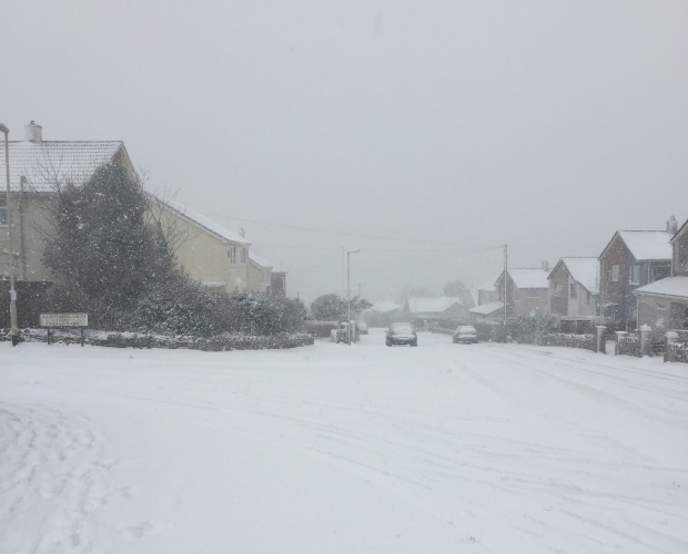 Rural area faces 'major winter problem'