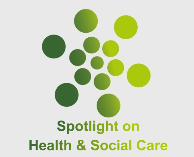 Spotlight on rural health & social care - May 2018