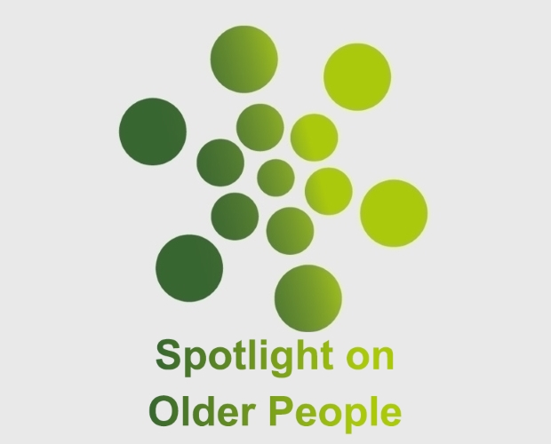 Spotlight on older people - June 2018