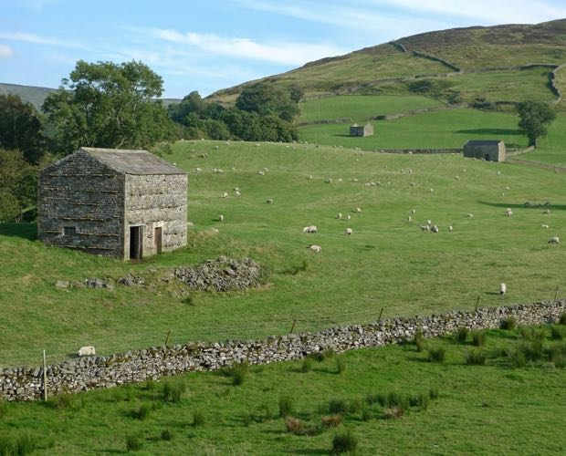 £2m fund to restore rural buildings
