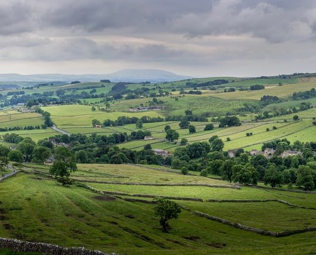 £45m investment in rural broadband