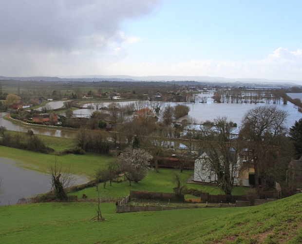 Project seeks to reduce rural flood risk