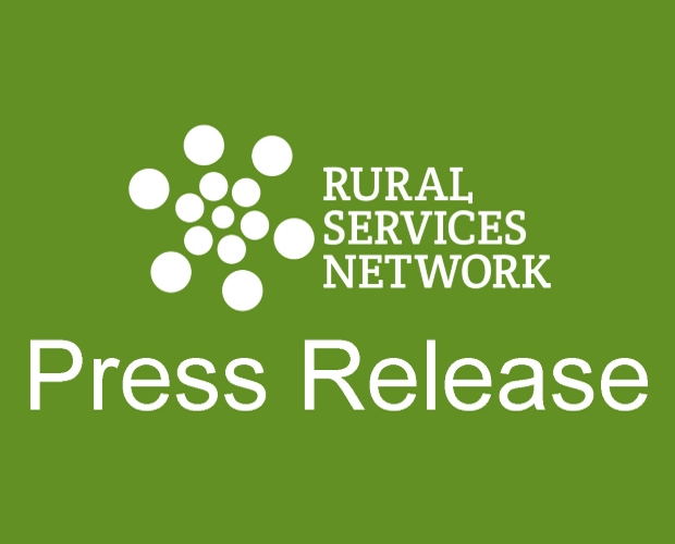 RSN delighted to welcome new Chair of the Rural Services Partnership