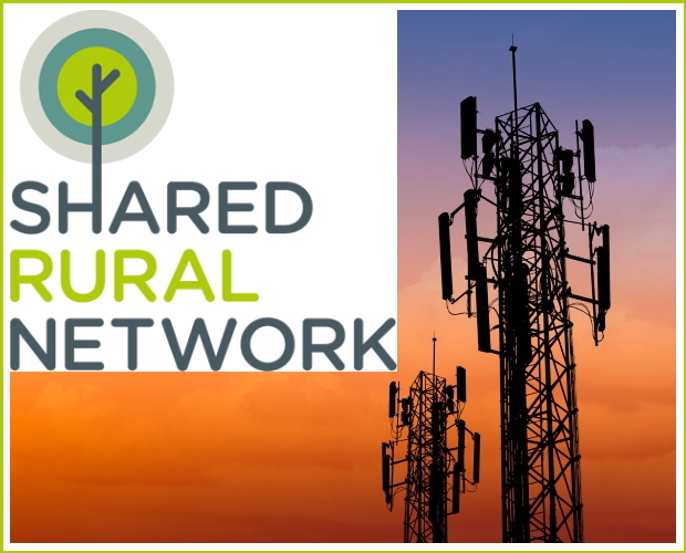 Rural Mobile Coverage – The Shared Rural Network