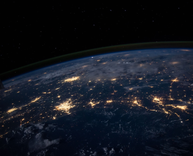 What does the new 'space age' mean for rural communities?