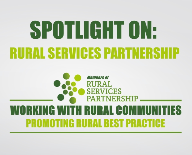 October 2020 Rural Services Partnership Spotlight