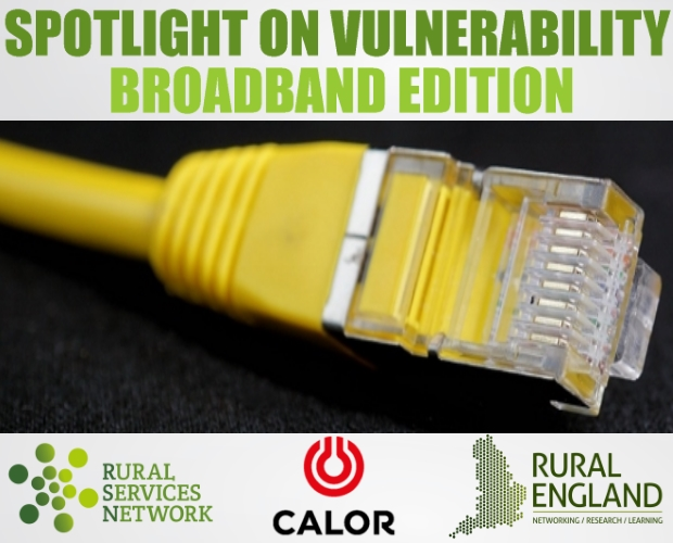 Spotlight on Vulnerability - Broadband Edition (July 2019)
