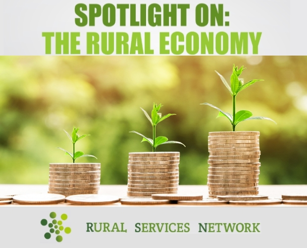 Rural Economy Spotlight - December 2019