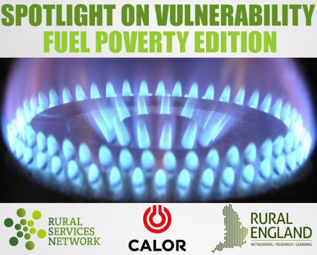 Spotlight on Vulnerability - Fuel Poverty Edition (April 2019)