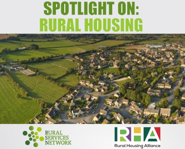 Spotlight on Rural Housing - October 2019