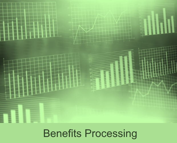 Benefits Processing